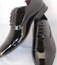scarpa vernice zorro