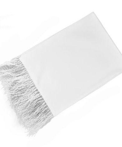 img-34175Sciarpe bianco anche disponibile in seta