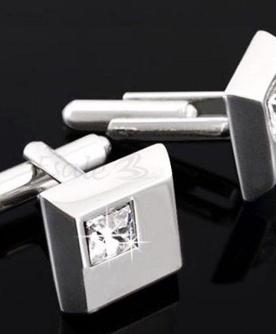 img-35895gemelli con cristallo quadrato