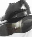 Scarpa pelle stile oxford (3)