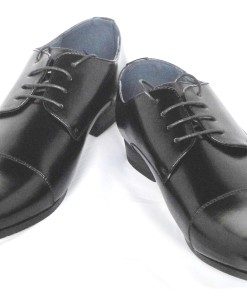 scarpa francesinaScarpa pelle stile oxford (2)
