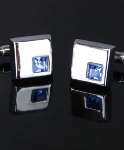 img-33230gemelli quadrato cristallo blu
