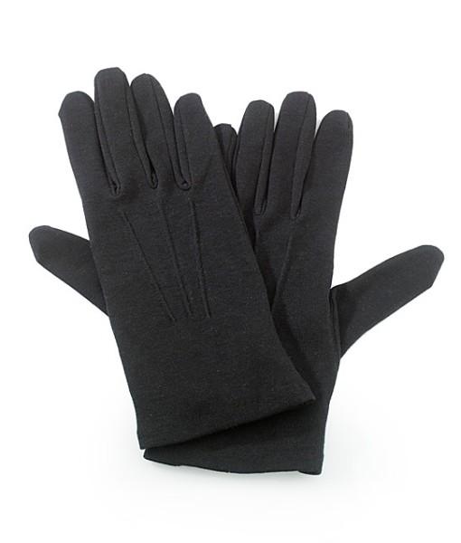 guanti antracite