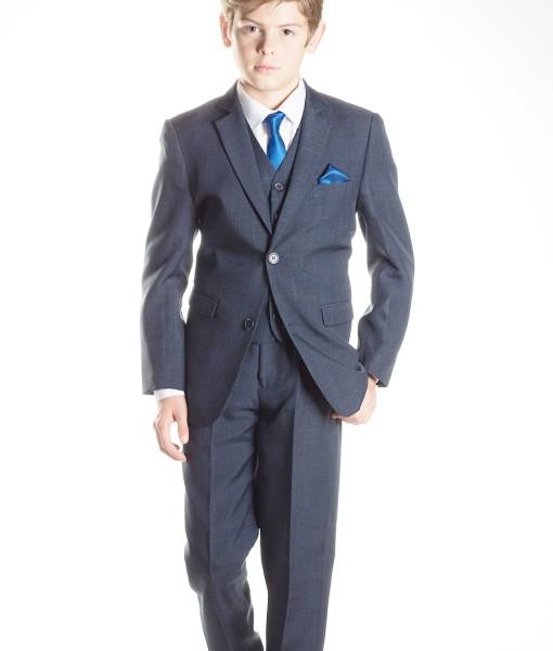 abito blu bambino$_57
