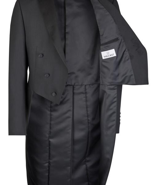 frac aperta giacca