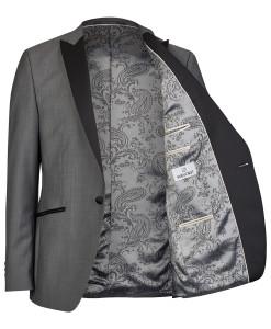 giacca aperta