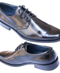 scarpa punta arrotondata